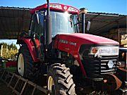 沃得1304B拖拉机