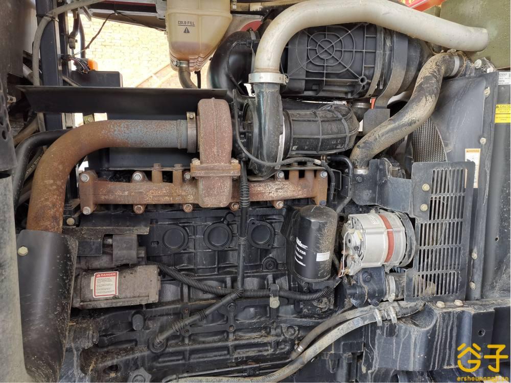 凯斯1404拖拉机