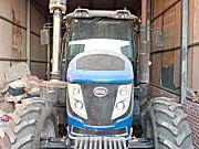 润达1804拖拉机