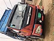 瑞沃C2卡车