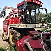 美诺9265玉米青储机