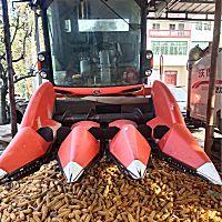 久保田1408玉米收割机