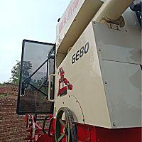 雷沃GE80收割機