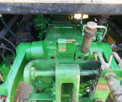 约翰迪尔5-904拖拉机