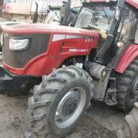 東方紅LX1604輪式拖拉機