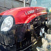 东方红LY1404轮式拖拉机
