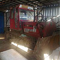 東方紅1202拖拉機