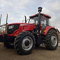 東方紅1604輪式拖拉機