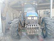 紐荷蘭大馬力拖拉機