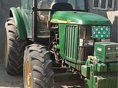 约翰迪尔904拖拉机
