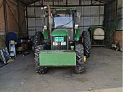 迪尔1204拖拉机