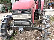 黄海金马804拖拉机