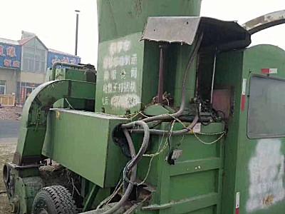 顺帮9YJ180粉碎打包机