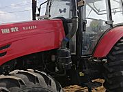 迪敖1354拖拉机