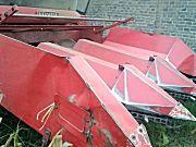 雷沃谷神3CB03玉米收割机