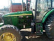 迪尔1054拖拉机