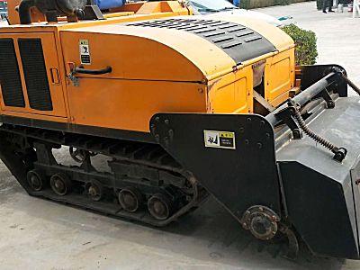 龙舟1GQNZ-120履带拖拉机