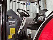 江苏1204A轮式拖拉机