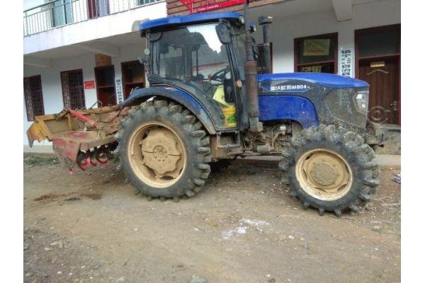 雷沃M804-D拖拉机