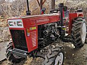奔野504拖拉机