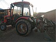 山托泰山TS600拖拉机