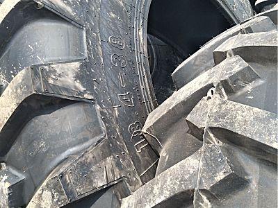东方红904轮胎