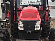 东方红1204拖拉机
