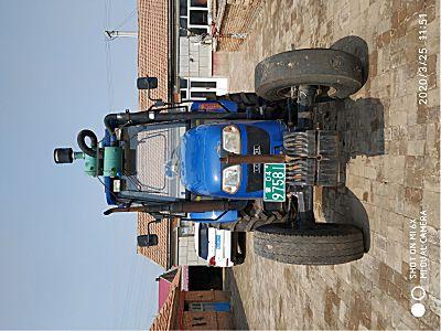 雷沃M904-D拖拉机