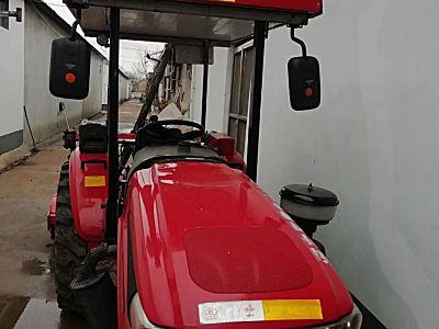 山拖<em>泰山</em>五征604C拖拉机