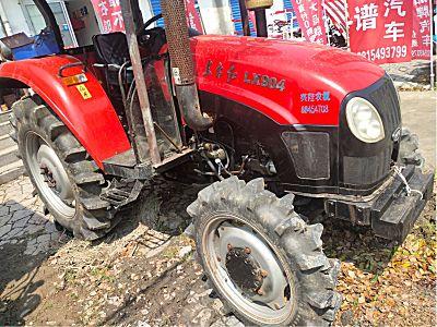 二手东方红904拖拉机