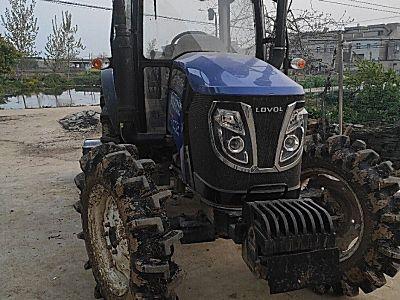 雷沃欧豹804拖拉机