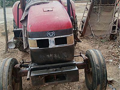 东方红800拖拉机
