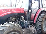 东方红1254拖拉机
