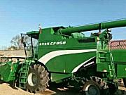 常发808玉米籽粒收割机