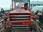 东方红802kt履带式拖拉机