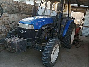 雷沃拖拉机TB454拖拉机