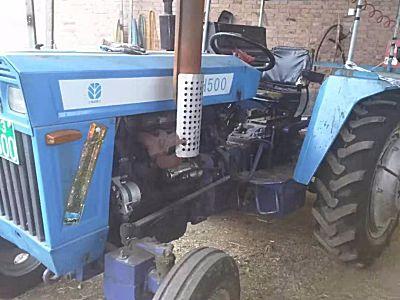 上海<em>纽荷兰</em>500拖拉机