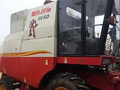 福田雷沃GE50拖拉机