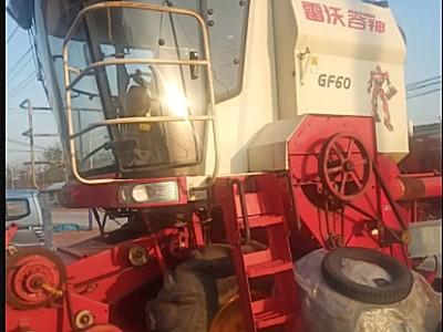 福田GF60收割机