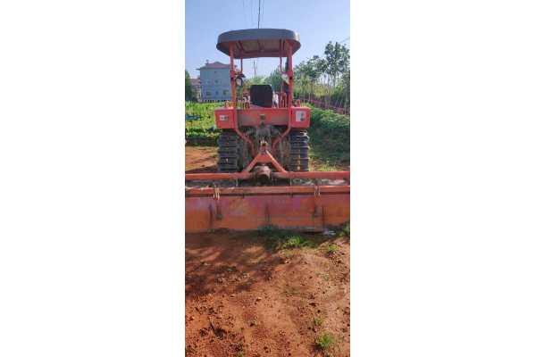 农夫牌702履带拖拉机