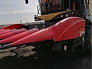 东风E518玉米联合收割机