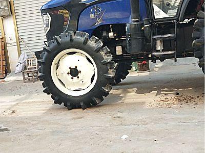 雷沃欧豹M1004拖拉机