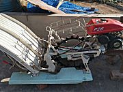 东洋P28插秧机