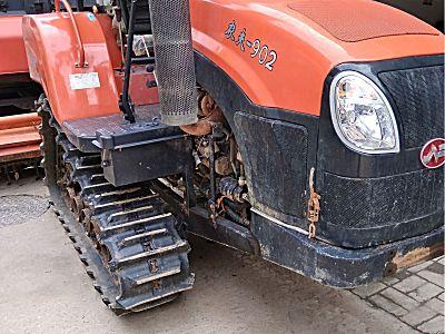 农夫902履带拖拉机