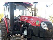东方红LY1204拖拉机