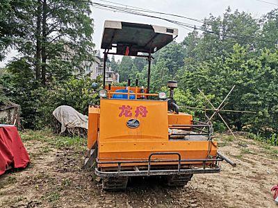 龙舟1GZ-180履带拖拉机