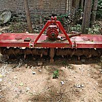 豪豐2.3米&2.0米旋耕機
