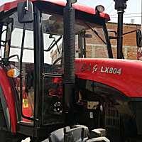 东方红804拖拉机
