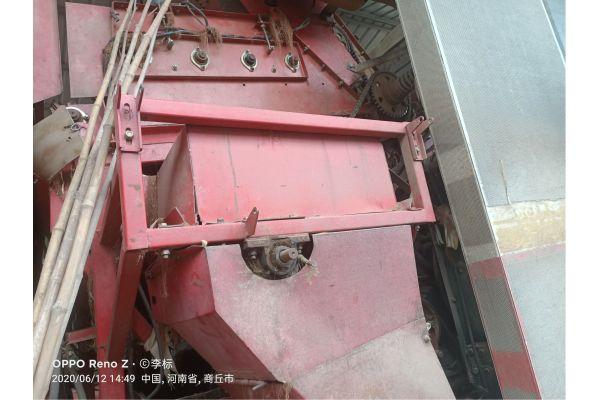 雷沃CC03玉米收割机