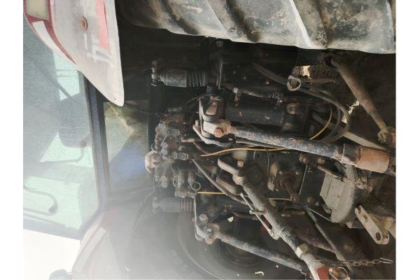 凯斯190拖拉机